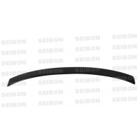 OEM-STYLE CARBON FIBRE REAR ROOF SPOILER FOR 2007-2013 BMW E92 3 SERIES / M3 COUPE