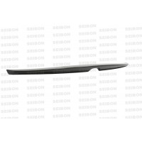 OEM-style carbon fibre rear spoiler for 2008-2010 Honda Accord 4DR