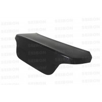 OEM-style carbon fibre boot lid for 2004-2010 BMW E60