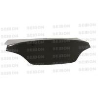 OEM-style carbon fibre boot lid for 2008-2015 Hyundai Genesis 2DR