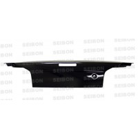 OEM-style carbon fibre boot lid for 1999-2001 Nissan R34